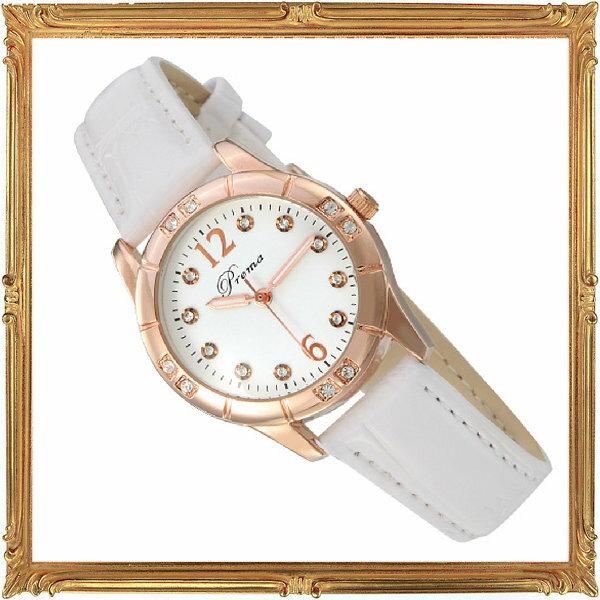 ★鑲鑽錶 手錶-時尚經典奢華閃耀女腕錶3色5j104【獨家進口】【米蘭精品】 2