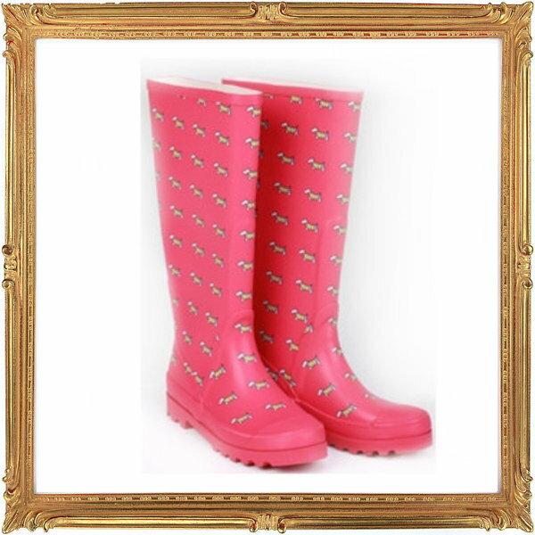 長筒雨靴雨具 -防水防滑時尚流行女雨鞋4色5s73【韓國進口】【米蘭精品】