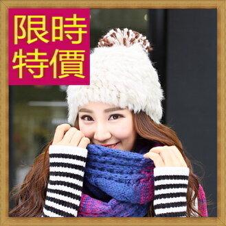 ☆針織毛帽 女配件-流行羊毛氣質保暖女帽子6色63w2【韓國進口】【米蘭精品】
