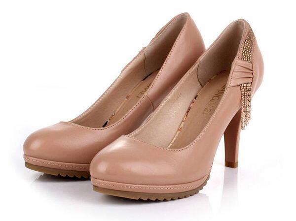 高跟鞋 休閒鞋-時尚氣質優雅亮麗女鞋子3色nws43【韓國進口】【米蘭精品】