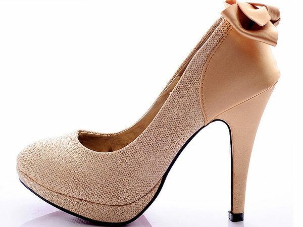 ☆高跟鞋 休閒鞋-時尚氣質優雅亮麗女鞋子3色nws34【韓國進口】【米蘭精品】