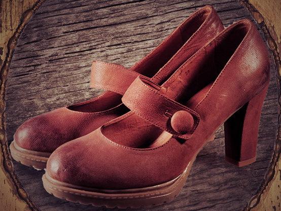 ★粗跟高跟鞋女鞋子-時尚氣質優雅通勤女休閒鞋3色nws4【韓國進口】【米蘭精品】