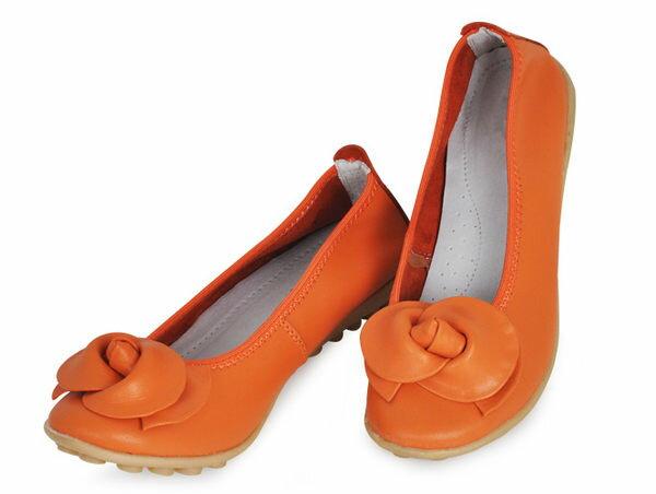 ★平底鞋 休閒鞋-時尚氣質優雅女鞋子5色ws132【韓國進口】【米蘭精品】 1