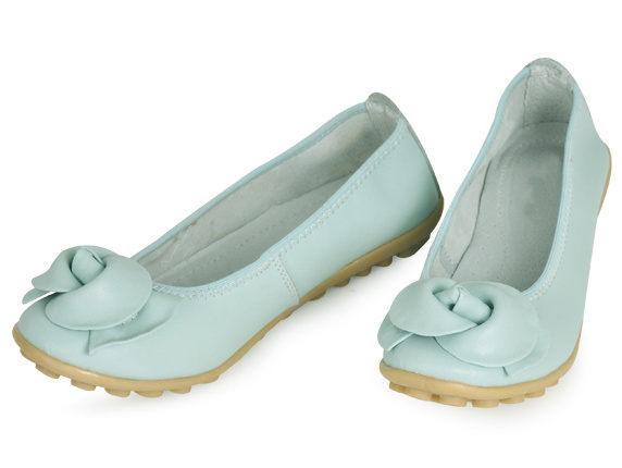 ★平底鞋 休閒鞋-時尚氣質優雅女鞋子5色ws132【韓國進口】【米蘭精品】 2