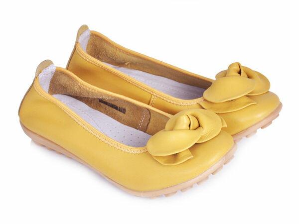 ★平底鞋 休閒鞋-時尚氣質優雅女鞋子5色ws132【韓國進口】【米蘭精品】 0