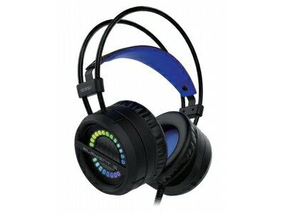 ELEMENT【G351】7.1聲道RGB電競耳麥遊戲耳機遊戲耳麥電腦耳機耳機麥克風【迪特軍】