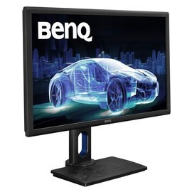 BenQ  PD2700Q sRGB100% 2560x1440 WQHD 專業繪圖型螢幕 ★ 榮獲國際級Technicolor專業色彩認證與Solidworks認證★
