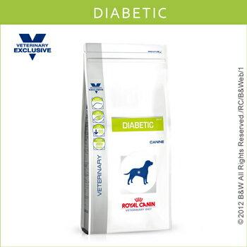 *Mi Gu*法國皇家《犬用DS37》7kg糖尿病處方食品