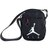 Shoestw【9A0197-023】NIKE JORDAN Jumpman Air Festival Bag 側背包 多功能小側包 AIR JORDAN 大飛人 黑白 0
