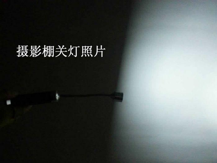 萬向蛇管帶強力磁鐵磁性底座蛇管工作燈(顏色隨機出貨)