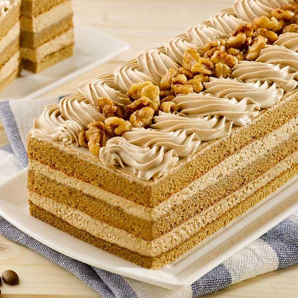 ~香帥蛋糕~歐式蛋糕加購專區↘咖啡核桃