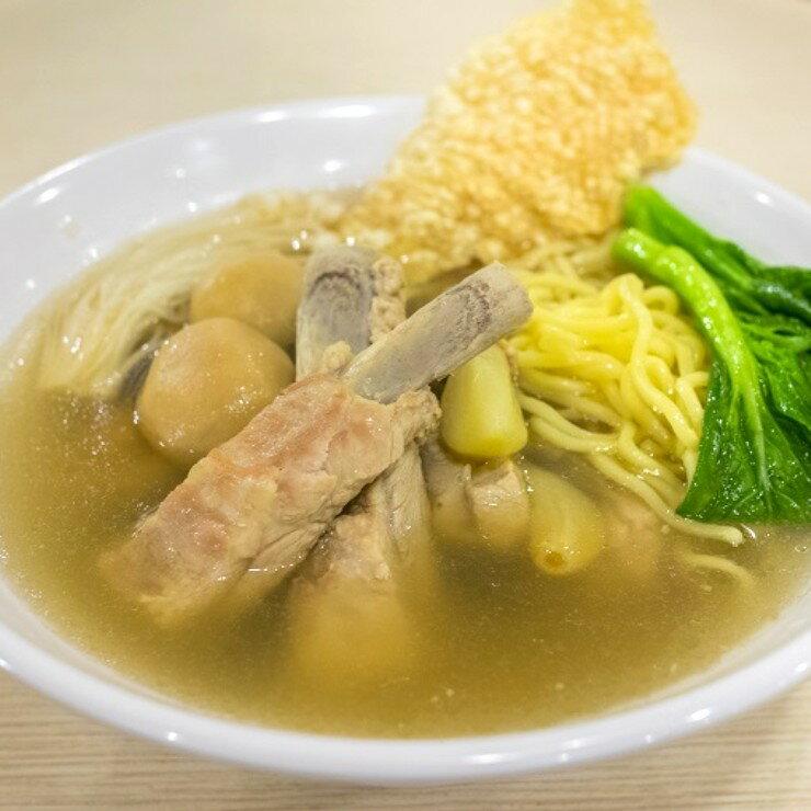 星馬美食-新加坡肉骨茶包 (60g/包)南洋即煮料理包 道地新加坡美食 上等豬排骨混合數種中藥慢火熬煮【提姆先生的南洋廚房】