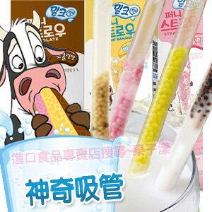 韓國進口 F&B 神奇吸管 (單支) 多款風味可選 [KR180]
