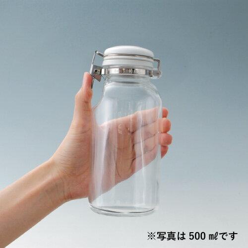 日本【星硝Cellarmate】壓蓋式調味料小瓶S 300ml