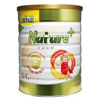 豐力富Nature 兒童奶粉