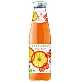 <br/><br/>  智慧有機體~德國有機櫻桃柳橙汁500ml/罐<br/><br/>