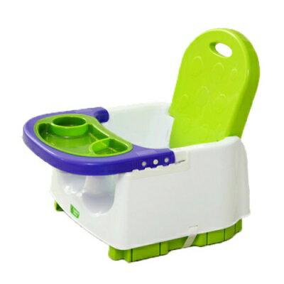 美國 Creative Baby 創寶貝 攜帶式輔助餐椅