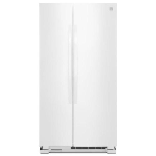 美國 Kenmore 楷模家電 740L 對開門冰箱(型號:41172) - 限時優惠好康折扣