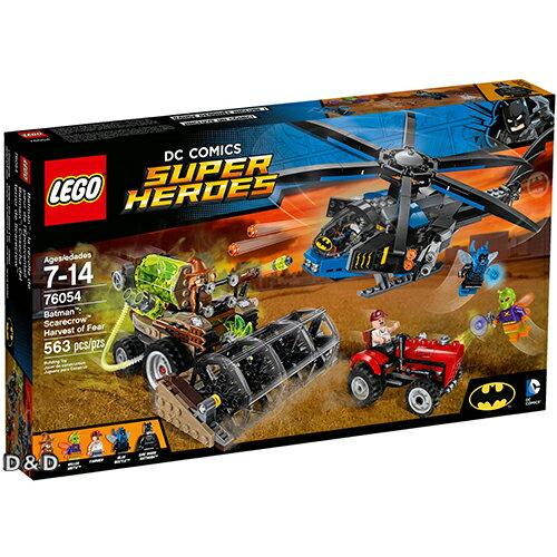 樂高積木LEGO~ LT76054 ~SUPER HEROES 超級英雄系列 ~ 蝙蝠俠
