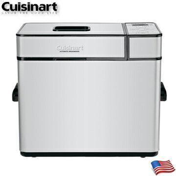★ ↘原5990★ Cuisinart  微電腦全自動製麵包機 CBK-100