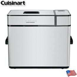 ★出清狂價↘原5990★ Cuisinart  全自動製麵包機 CBK-100TW