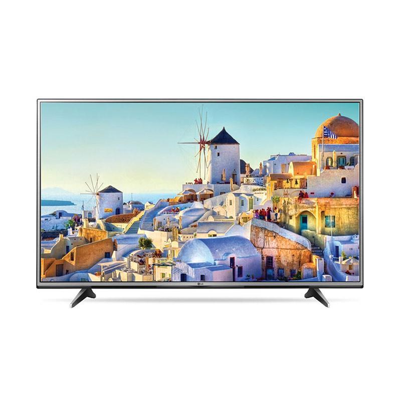 【迪特軍3C】LG 55UH615T 55型 4K 聯網 液晶電視
