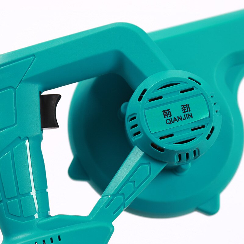 鋰電吹風機充電吹風機吹吸兩用電動電腦吹灰除塵工業鋰電鼓風機