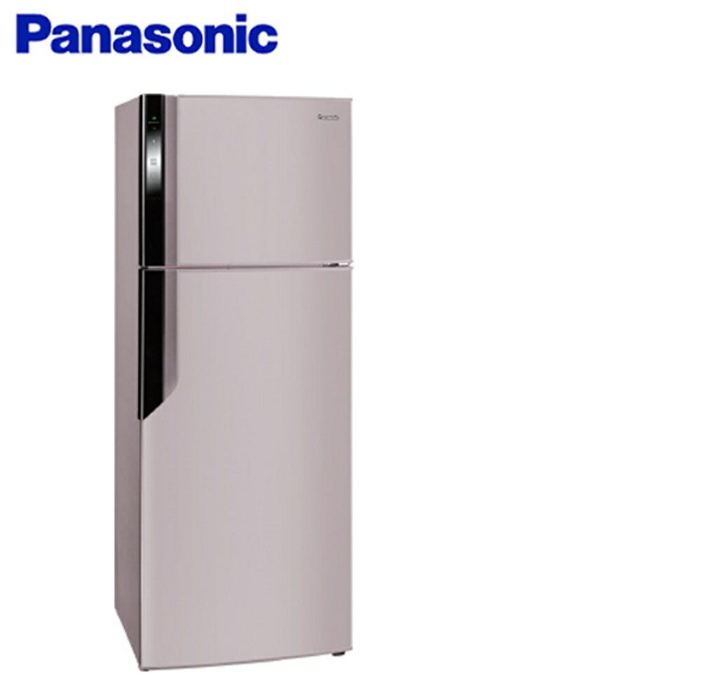 Panasonic 國際牌 485公升 智慧節能變頻雙門冰箱 NR-B486GV-P