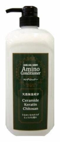 日本【JUN】氨基酸N潤髮乳