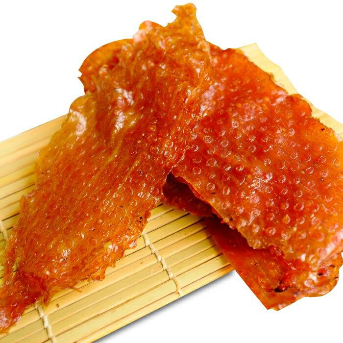 【可味肉鬆肉乾】薄片原味豬肉乾 獨享包(77g/包)/肉乾/肉干/硬肉乾/