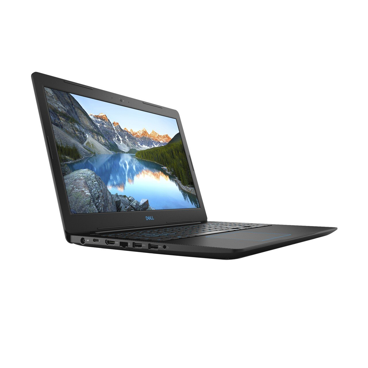"Dell G3 15 Gaming 15.6"" FHD Quad Core i5 Laptop + $7.49 Credit"
