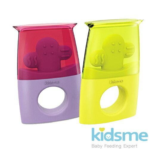 英國【Kidsme】冰棒兩用固齒器(2色)