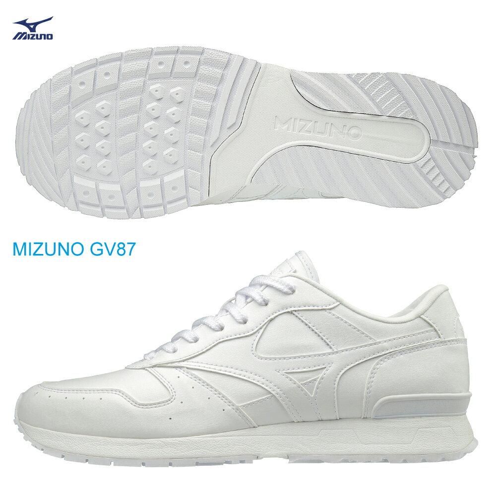 D1GA180701  MIZUNO 1906 GV87 休閒款慢跑鞋 A【美津濃MIZUNO】 - 限時優惠好康折扣