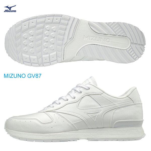 D1GA180701MIZUNO1906GV87休閒款慢跑鞋A【美津濃MIZUNO】