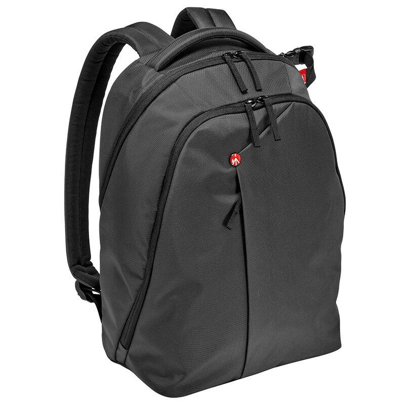 ◎相機專家◎ Manfrotto Bodypack 開拓者雙肩後背包 深灰色 MB NX-BP-VGY 正成公司貨