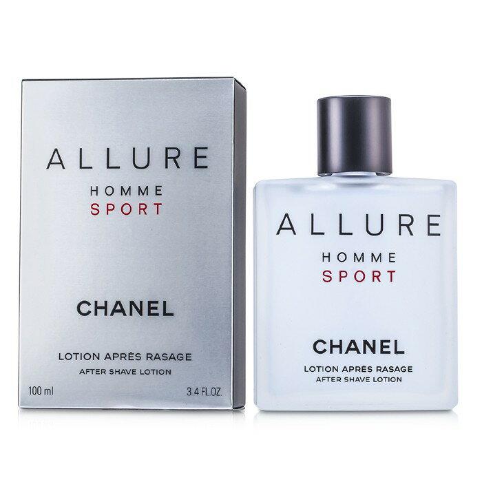 Chanel 香奈兒 香奈兒ALLURE男性運動鬍後水 100ml/3.4oz
