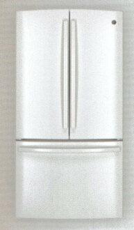 贈送 國際除濕機 美國GE奇異 (810L)法式三門冰箱 GNE29GGWW