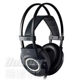 【曜德視聽】AKG K99 專業級高傳真 立體聲耳罩式耳機 ★免運★送特大收納袋★