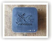 心動小羊 手工皂DIY材料 工具 皂章