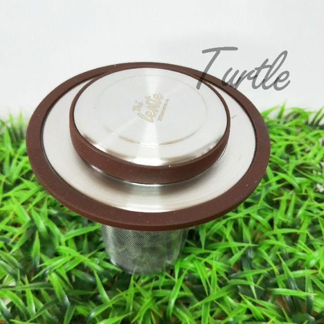 《大信百貨》SC3488 慢拾光/不鏽鋼濾茶網 濾網 過濾 兩用杯蓋 不銹鋼濾杯 環保濾杯 泡茶網