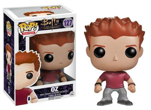 Buffy The Vampire Oz Funko Pop! TV Vinyl Figure eb162a7ce89768895c128195b29f4e94