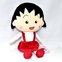 櫻桃小丸子玩偶玩具推薦到櫻桃小丸子 娃娃 玩偶 30cm 日本帶回正版品就在野馬日式雜貨推薦櫻桃小丸子玩偶玩具