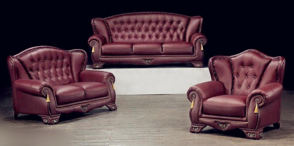 【尚品傢俱】953-01  利柏1+2+3法式沙發組