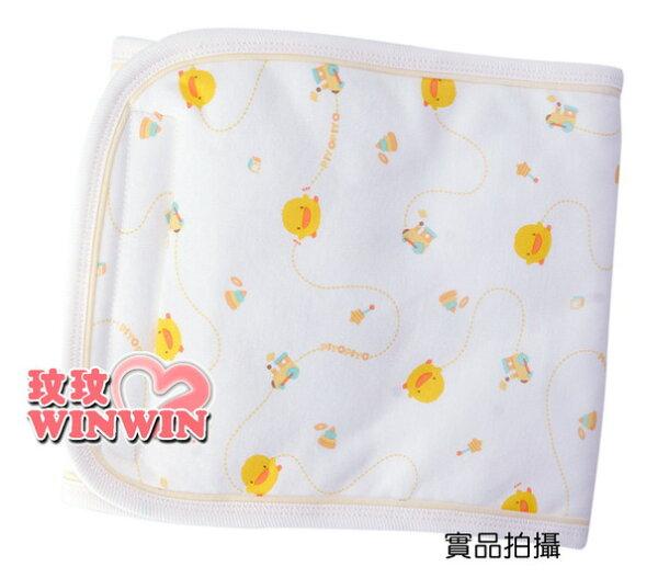 玟玟 (WINWIN) 婦嬰用品百貨名店:黃色小鴨GT-81657雙面布印圖小肚圍(秋冬小肚圍)加強腹、胸部的禦寒保暖