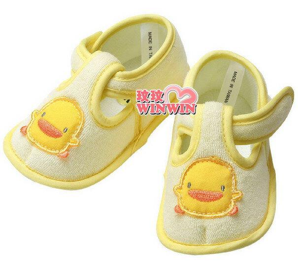 黃色小鴨 (PIYO PIYO)GT-88083 寶寶學步鞋 「黃、藍」可選,超可愛上市