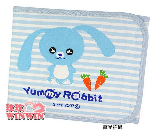 亞米兔YM ~86701印花保暖肚圍~M號 ^(粉、藍^) 加強腹、胸部的禦寒保暖