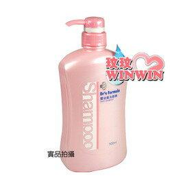 台塑生醫 Dr's Formula 「嬰幼童洗髮精700ML」新品上市 -實用上市