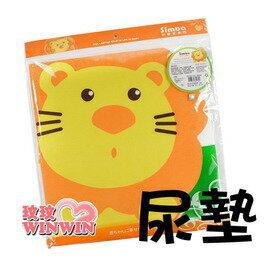 小獅王辛巴 ( NO : S 5162) 嬰兒防水保潔尿墊 - 質地輕薄柔軟、細緻,呵護寶寶肌膚