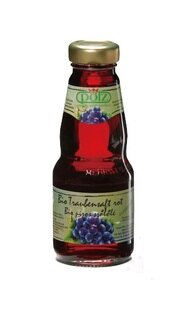 12瓶特惠清淨生活POLZ有機紅葡萄汁200ml瓶