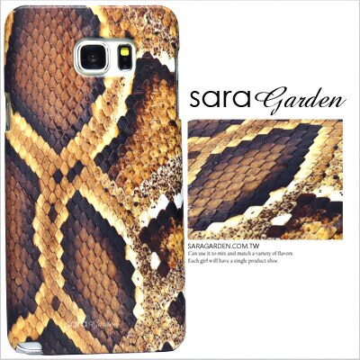 3D 客製 高清 仿真 蟒蛇 蛇紋 iPhone 6 6S Plus Note5 S6 M9 828 zenfone 2 C5 Z5 M5 手機殼【G0101177】